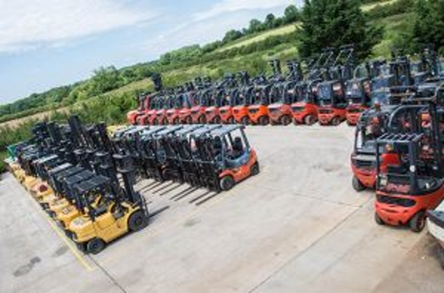 How To Reduce The Total Cost of Forklift Ownership