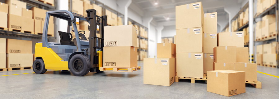 What Are Forklift Truck Load Centres?