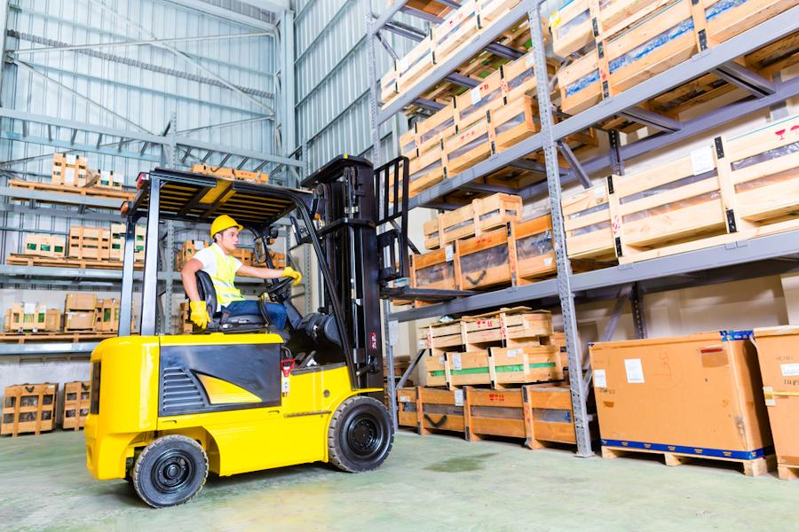 Understanding Different Forklift Types
