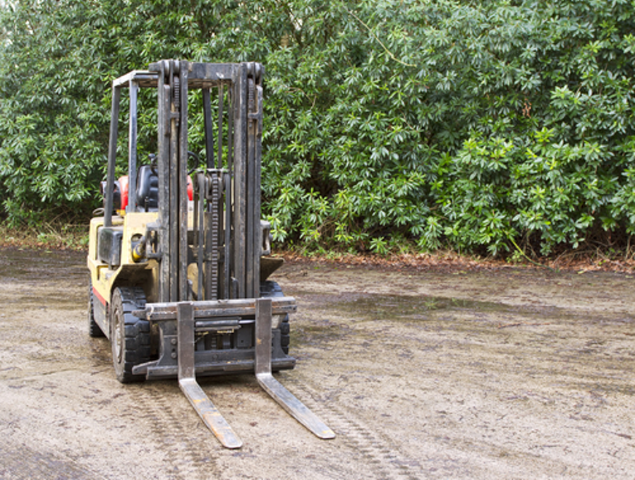 What Forklift Truck Do I Need?