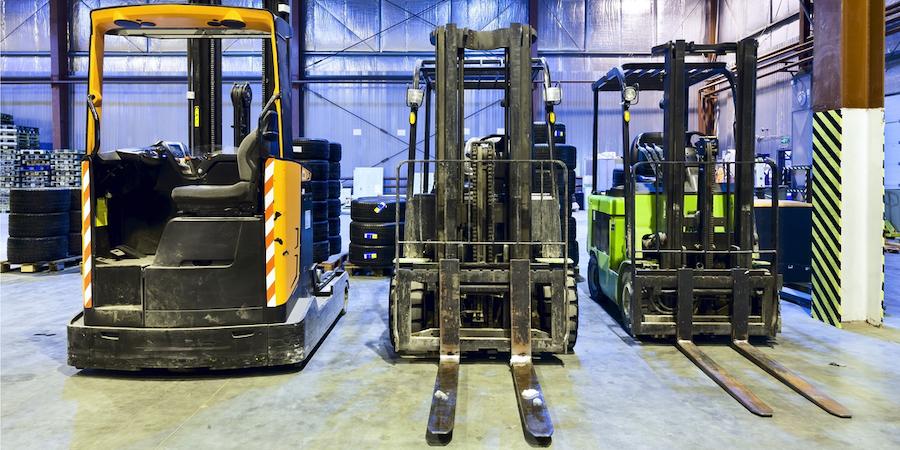 Tips For Optimal Forklift Fleet Management