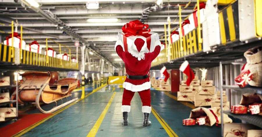 Preparing Your Warehouse for the Seasonal Rush