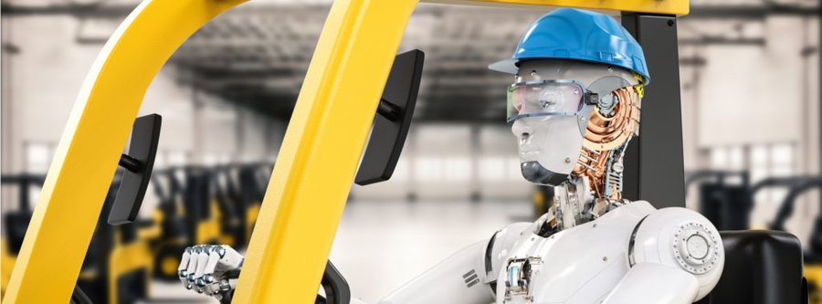 Will Driverless Forklifts Improve Productivity?