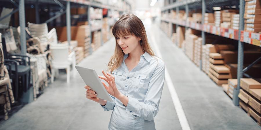 Warehouse Picking Error Rates