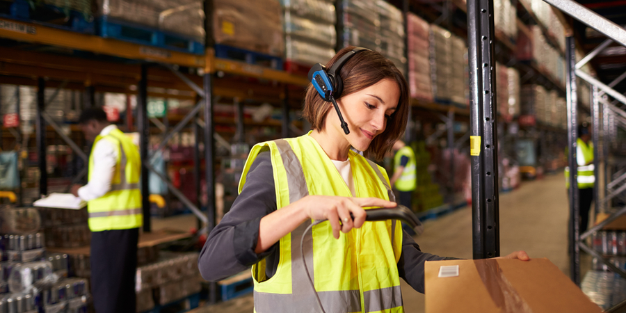 The Role of Big Data in Warehouse Operations