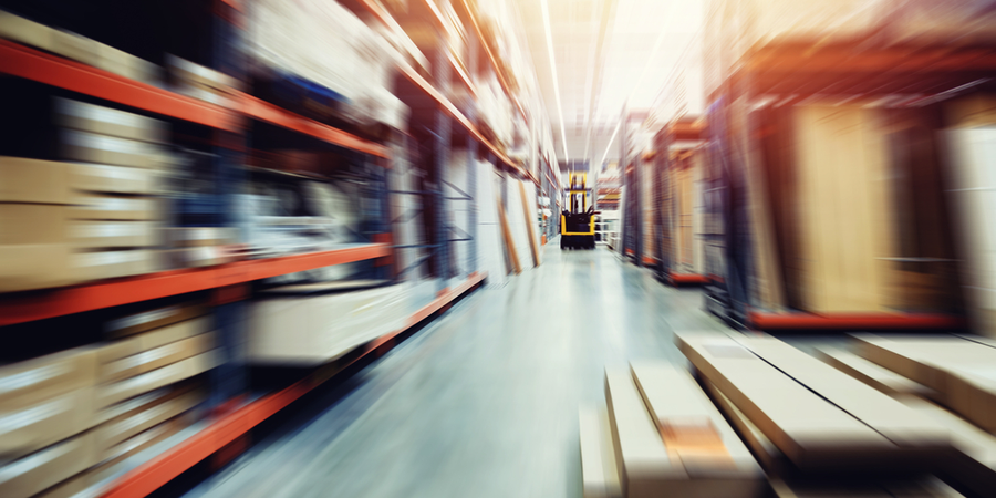 How Attachments Increase Warehouse Efficiency