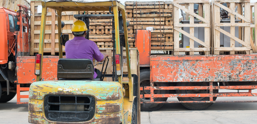 How Do Forklifts Work?