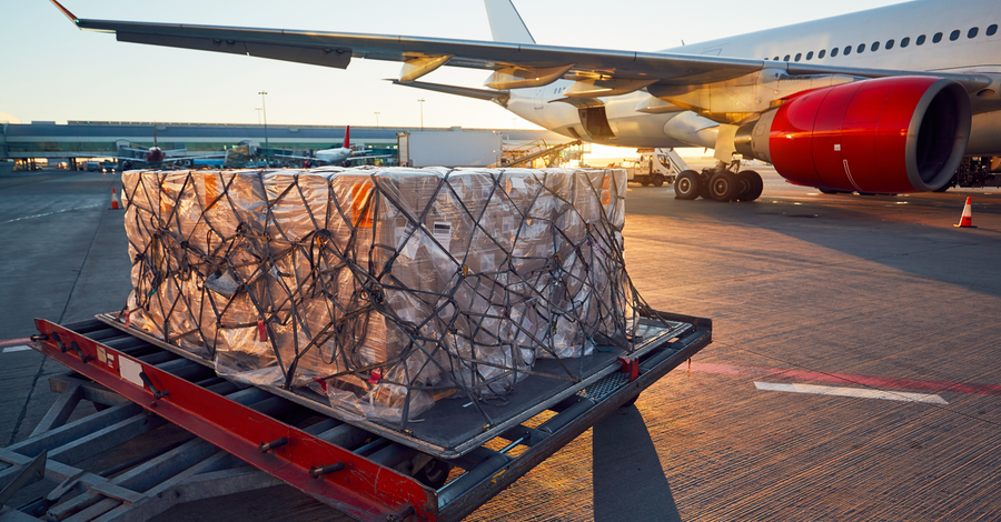 Air Freight Safety