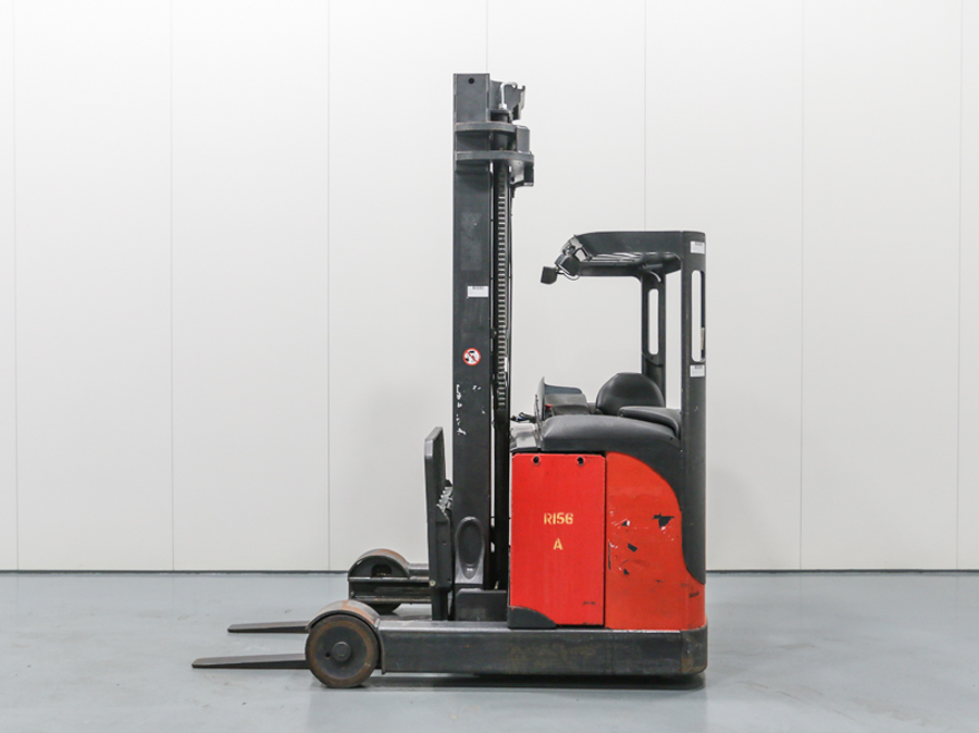 The PHL Bestselling Second Hand Forklift Trucks of 2018